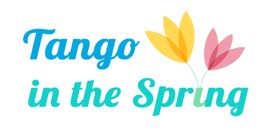 Tango in the Spring Logo
