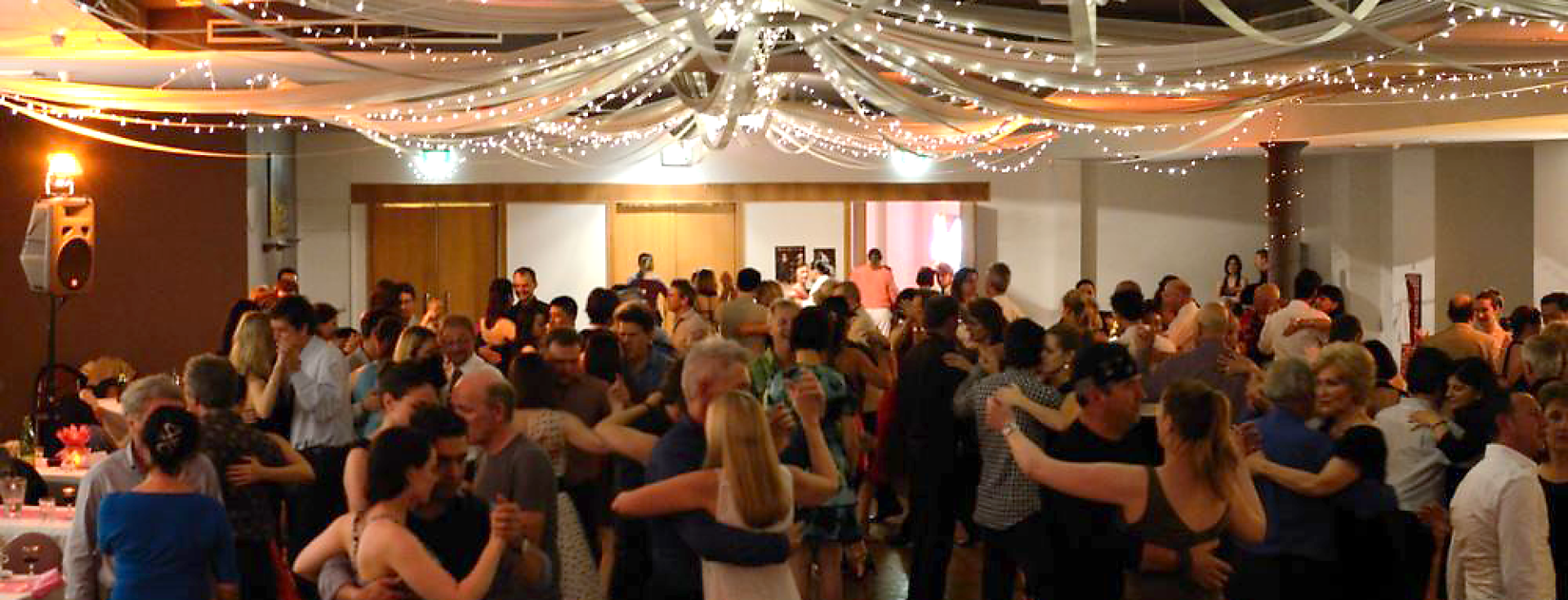 Tango in the Spring 29 SEPT - 2 OCT 2018